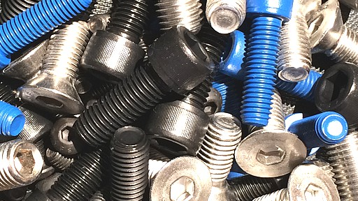 Socket Head Fasteners